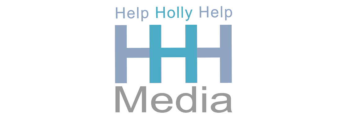 Help Holly Help Media Logo