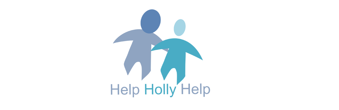 Help Holly Help Logo